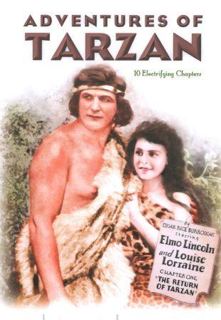 The Adventures of Tarzan