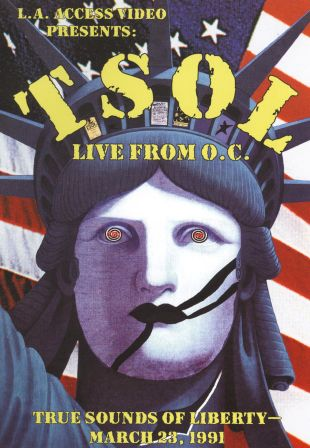 TSOL: Live From OC