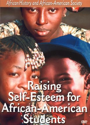 Raising Self-Esteem for African-American Students