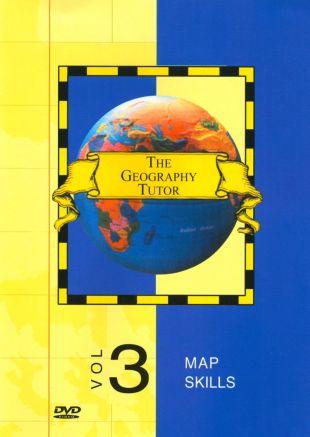 The Geography Tutor: Map Skills