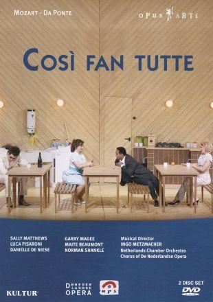 Cosi Fan Tutte (De Nederlandse Opera)