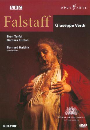 Falstaff (Royal Opera House)