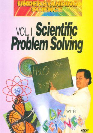 Understanding Science: Scientific Problem Solving