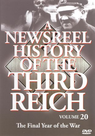 A Newsreel History of the Third Reich, Vol. 20