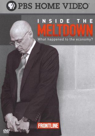 Frontline : Inside the Meltdown