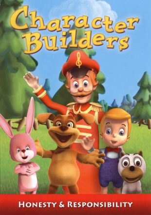 Character Builders: Learn More About Honesty and Responsibility