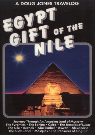Egypt: A Gift from the Nile