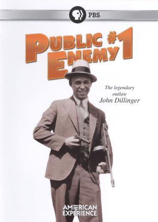 American Experience : Public Enemy # 1