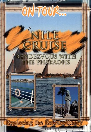 On Tour... Nile Cruise