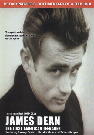James Dean, the First American Teenager