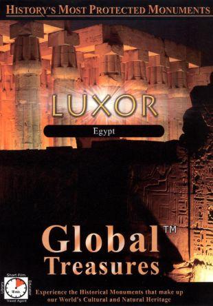 Global Treasures: Luxor