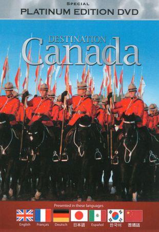 Destination: Canada