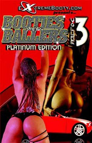 Booties and Ballers, Vol. 3