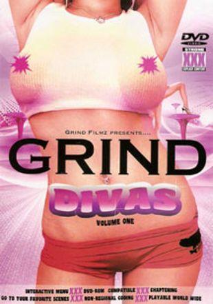 Grind Divas XXX