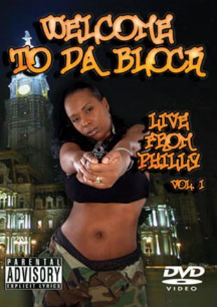 Welcome to Da Block: Live From Philly, Vol. 1