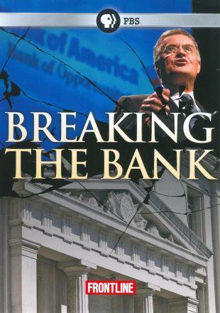 Frontline : Breaking the Bank