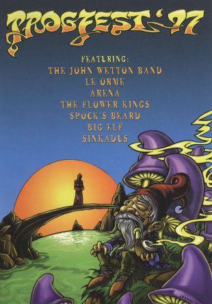Progfest '97 Live