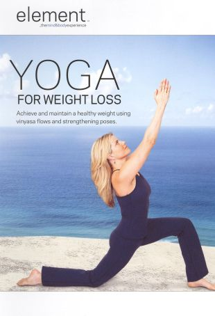 Element Yoga For Weight Loss 2009 User Reviews Allmovie