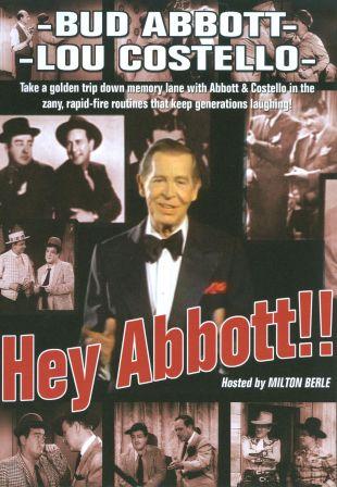 Hey, Abbott