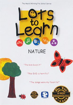 Lots to Learn, Vol. 1: Nature