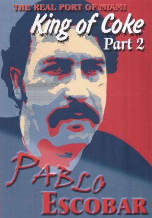 Pablo Escobar: King of Coke 2