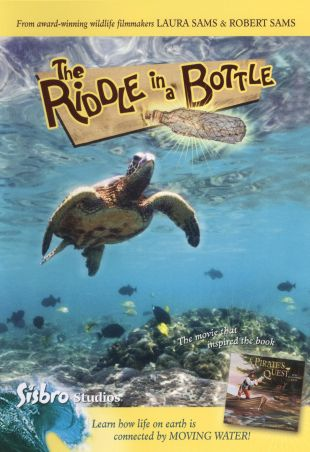 The Riddle in a Bottle