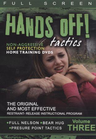 Hands Off! Tactics, Vol. 3