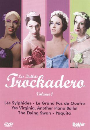 Les Ballets Trockadero, Vol. 2: Les Sylphides/Le Grand Pas de Quatre/Yes, Virginia/Dying Swan/Paquita