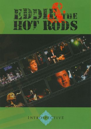 Eddie and the Hot Rods: Introspective