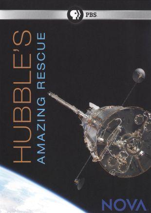 NOVA : Hubble's Amazing Rescue