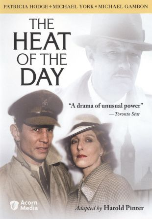 Masterpiece Theatre : The Heat of the Day