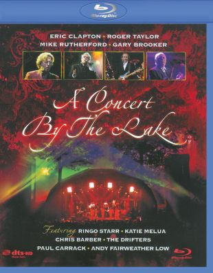 Band du Lac Live: One Night Only