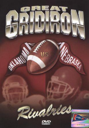 Great Gridiron Rivalries: Michigan