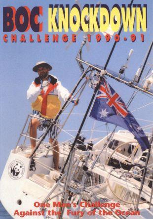 BOC Challenge: Knockdown 1990-91
