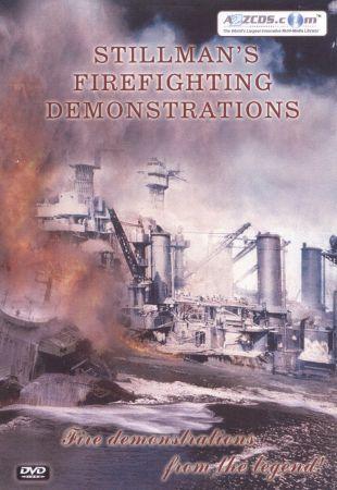 Stillman's Firefighting Demonstrations
