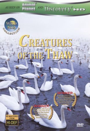 Creatures of the Thaw