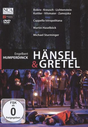 Hansel & Gretel (Festival Reinsberg)