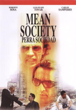 Perra sociedad