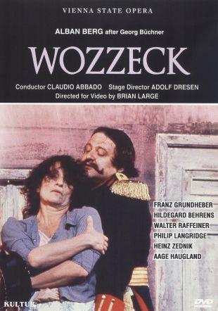 Wozzeck (Vienna State Opera)