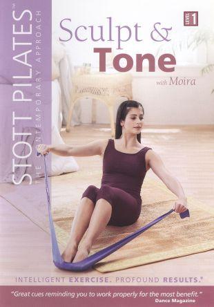 Stott Pilates: Sculpt and Tone
