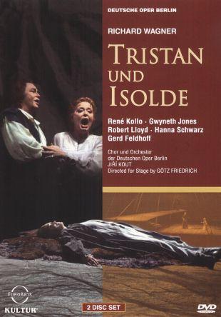 Tristan und Isolde (Deutsche Oper Berlin)