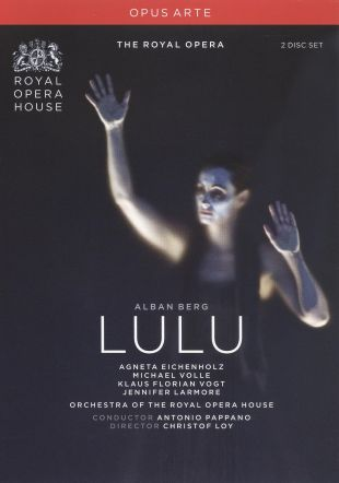 Lulu (The Royal Opera)