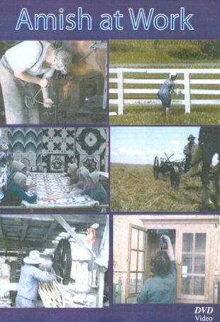Amish at Work