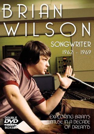Brian Wilson: Songwriter 1962-1969
