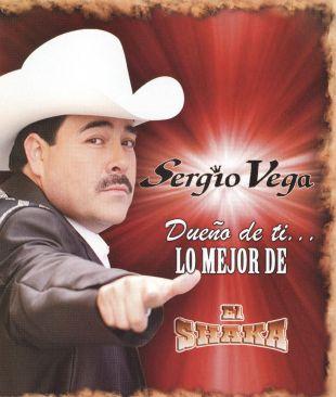Sergio Vega: Dueno de Ti lo Mejor de el Shaka