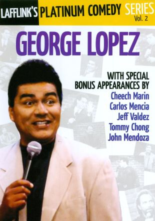Lafflink's Platinum Comedy Series, Vol. 2: George Lopez