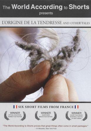 L'Origine de la Tendresse and Other Tales