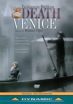 Death in Venice (Teatro La Fenice)
