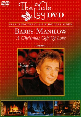 Barry Manilow: A Christmas Gift of Love