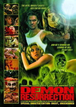 Demon Resurrection